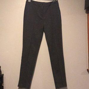 Forever 21 Straight Leg Dress Pants